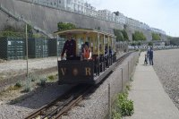 Volks Railway, Brighton