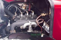 Austin Seven power Unit